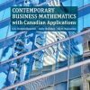 Test Bank for Contemporary Business Mathematics with Canadian Applications, 12th Edition Hummelbrunner