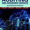 Solution Manual for Auditing and Assurance Services 17th Edition Arens