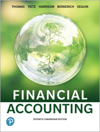 Test Bank for Financial Accounting 7th Canadian Edition Horngren