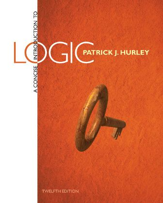 Test Bank for A Concise Introduction to Logic 12th Edition Hurley