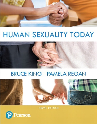 Test Bank for Human Sexuality Today 9th Edition King