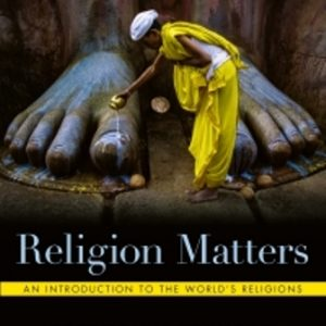 Test Bank for Religion Matters 1st Edition Prothero