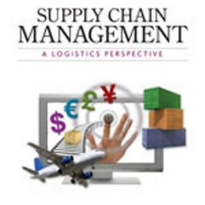 Solution Manual for Supply Chain Management: A Logistics Perspective 9th Edition Coyle