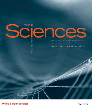 Solution Manual for The Sciences: An Integrated Approach 8 Trefil