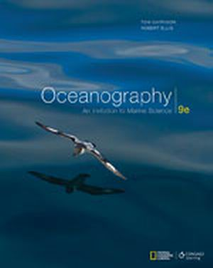 Solution Manual for Oceanography: An Invitation to Marine Science 9th Edition Garrison