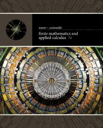 Solution Manual for Finite Math and Applied Calculus 7th Edition Waner