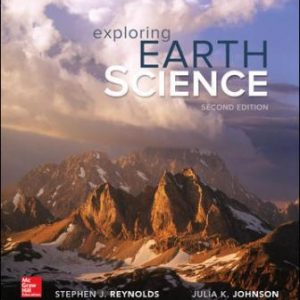Test Bank for Exploring Earth Science 2nd Edition Reynolds